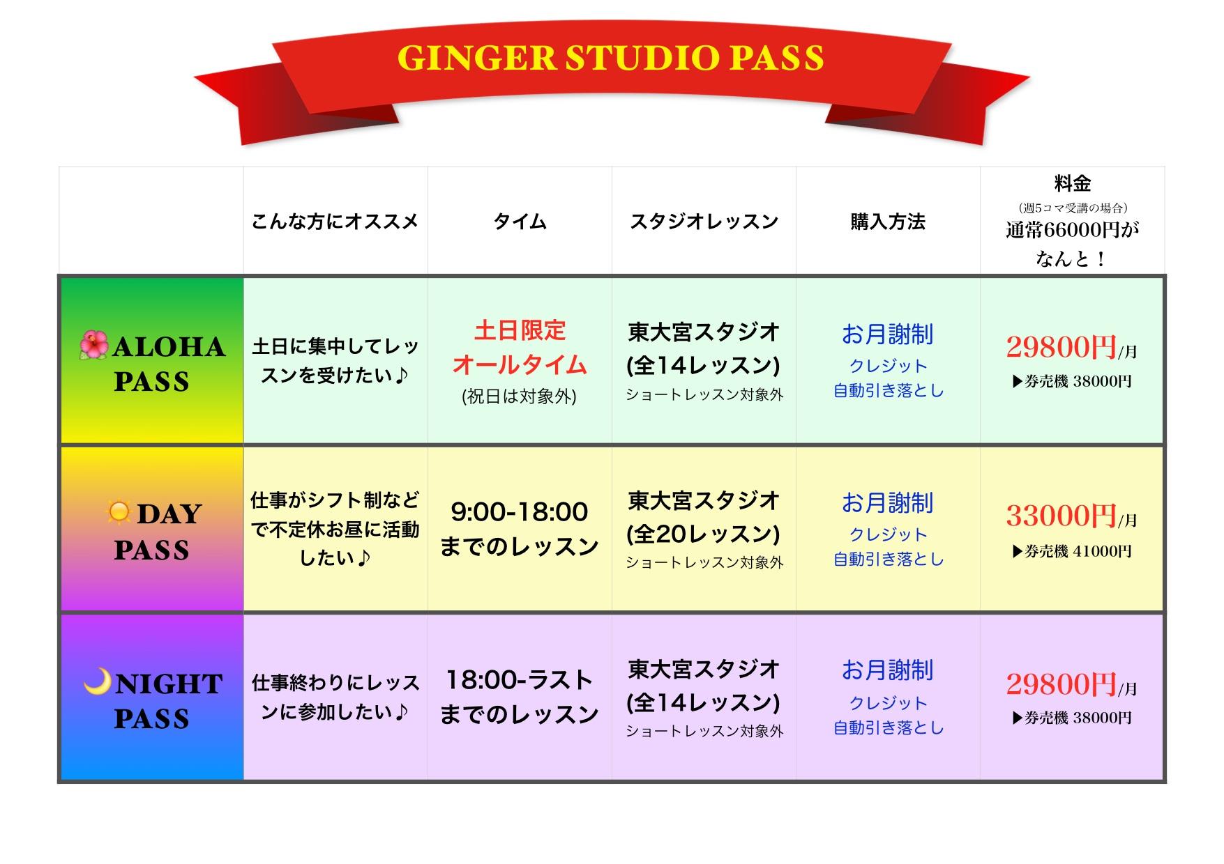 studio-pass-ichiran