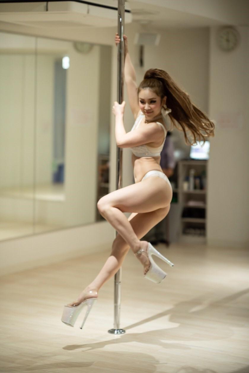 Pole dance & Sexy pole  / Minami先生